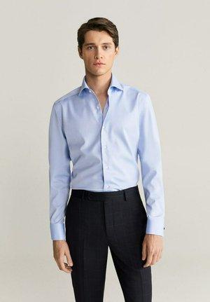 MASNOU - Zakelijk overhemd - himmelblau