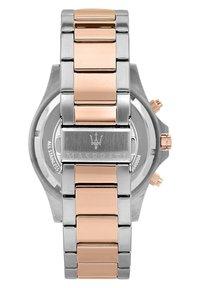 Maserati - SFIDA - Chronograaf - silber/rose gold - 3