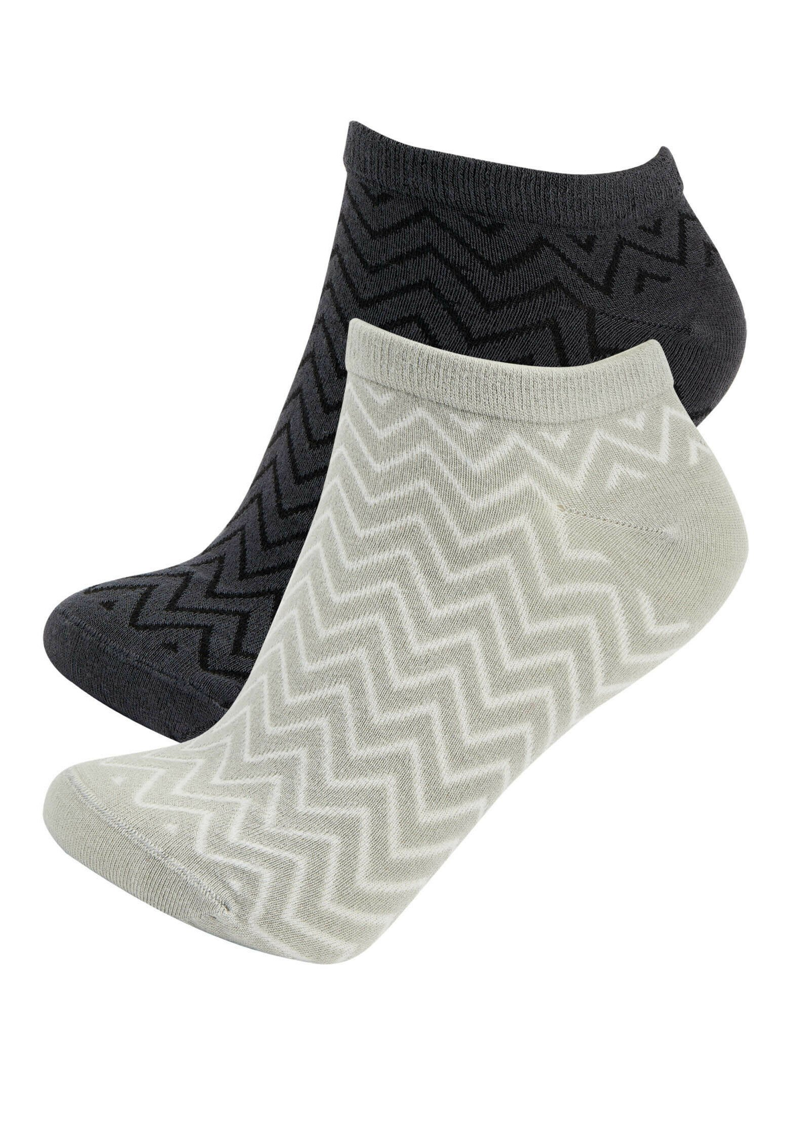 Hombre 2 PACK - Calcetines