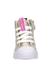 Shoesme - Baby shoes - goud - 4