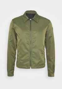 Trussardi - Summer jacket - military - 0