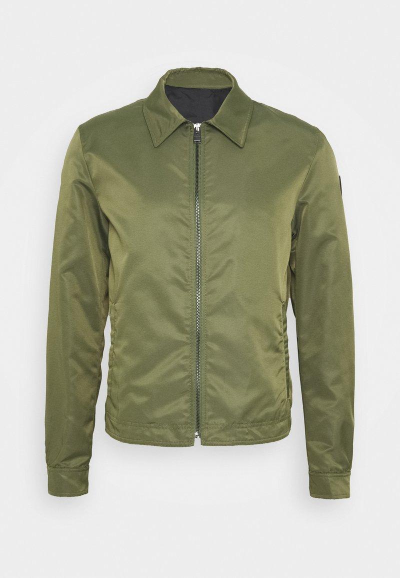 Trussardi - Summer jacket - military