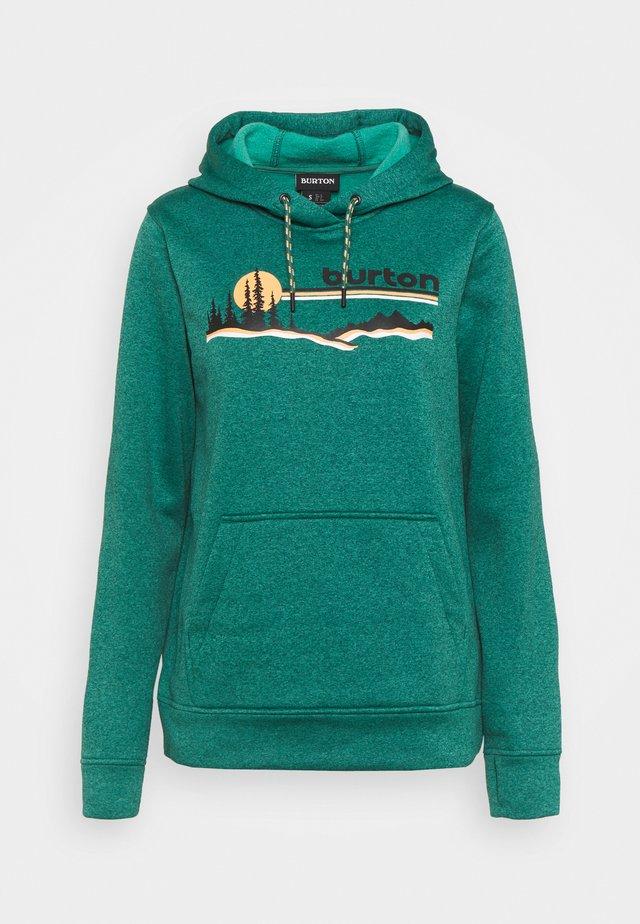 OAK - Sweater - antique green heather