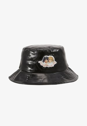 ANGELS BUCKET HAT - Cappello - black