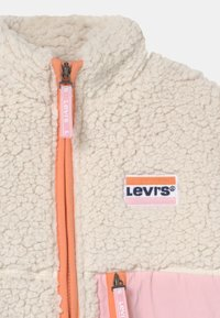 Levi's® - BOXY  - Winter jacket - oatmeal heather - 2