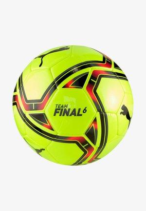 Football - gelbschwarz