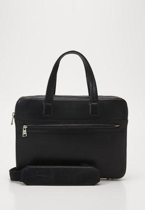 ANALYST BAG - Borsa porta PC - black