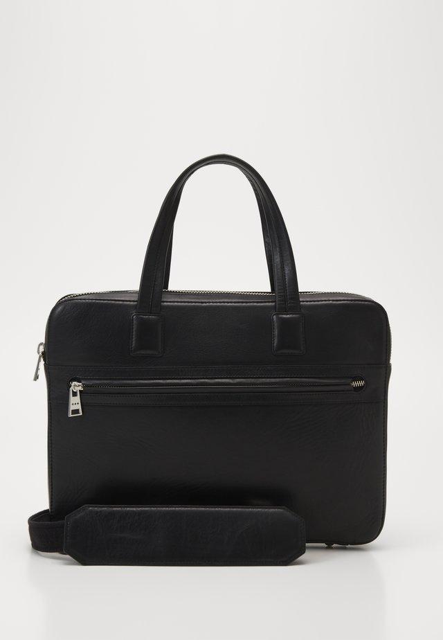 ANALYST BAG - Portfölj / Datorväska - black