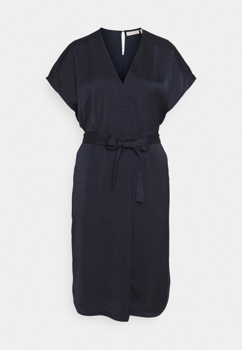 InWear - RINDA DRESS - Korte jurk - marine blue