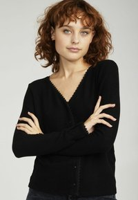 NAF NAF - Cardigan - black - 0