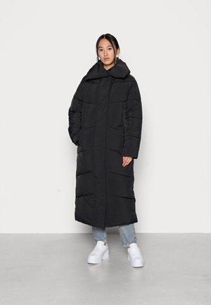 VILOUISA PADDED COAT - Winter coat - black