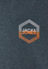 Jack & Jones - JJDELIGHT  - Huvtröja med dragkedja - navy blazer - 2