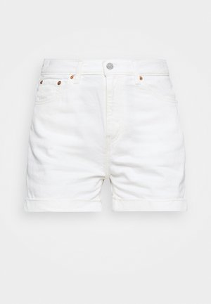 MOM A LINE  - Jeansshorts - want not