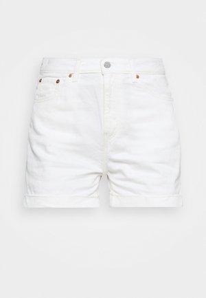 MOM A LINE  - Shorts vaqueros - want not
