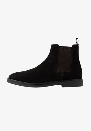 BIACHAIN CHELSEA - Classic ankle boots - black