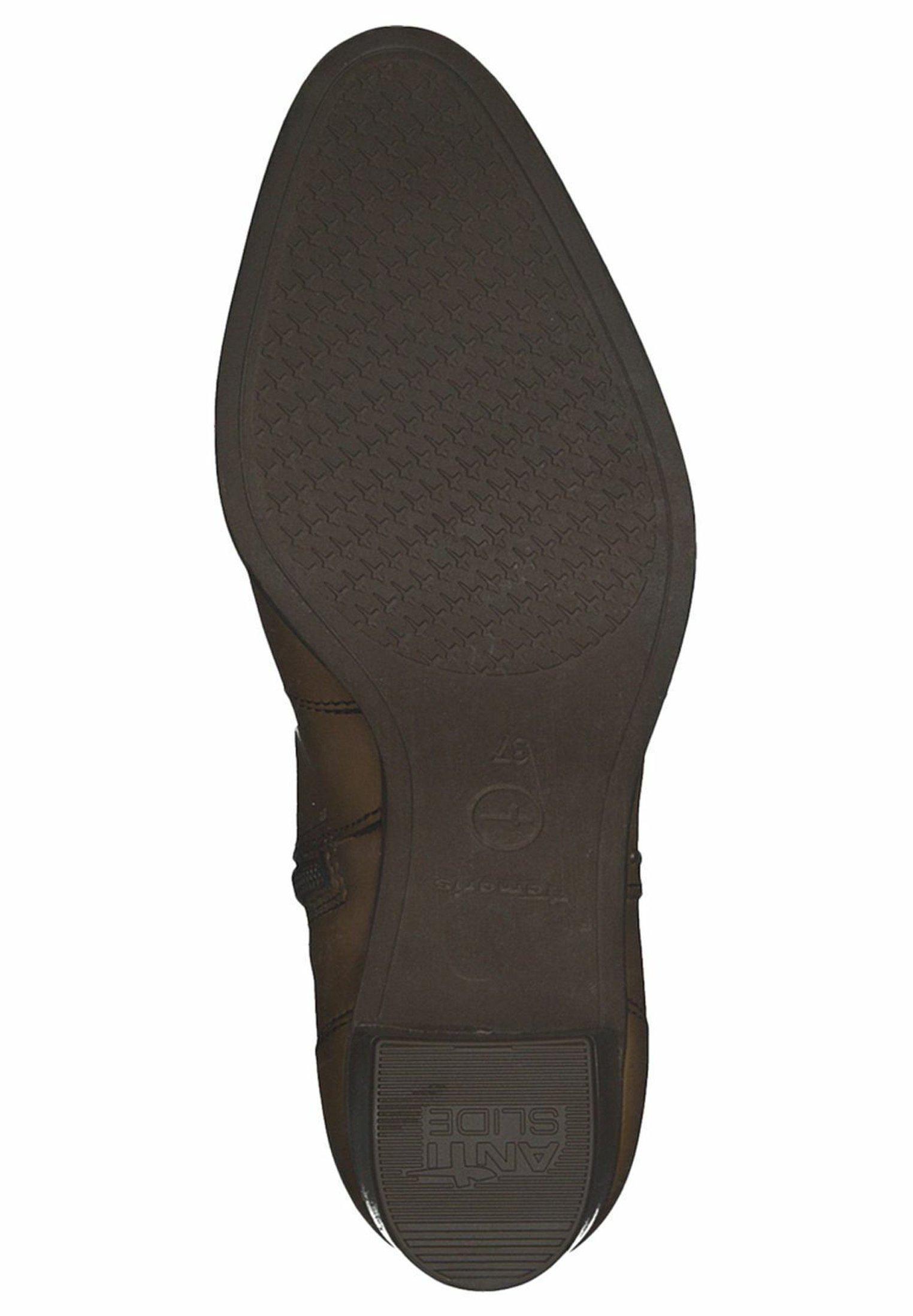 Tamaris Ankle Boot nut/braun