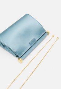 Alberta Ferretti - SHOULDER BAG - Pochette - light blue - 4