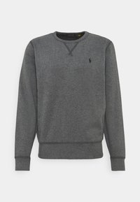 stadium grey heather