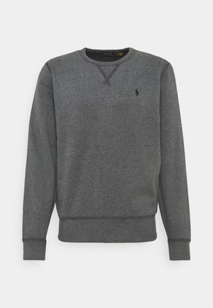 LONG SLEEVE - Sweatshirt - stadium grey heather