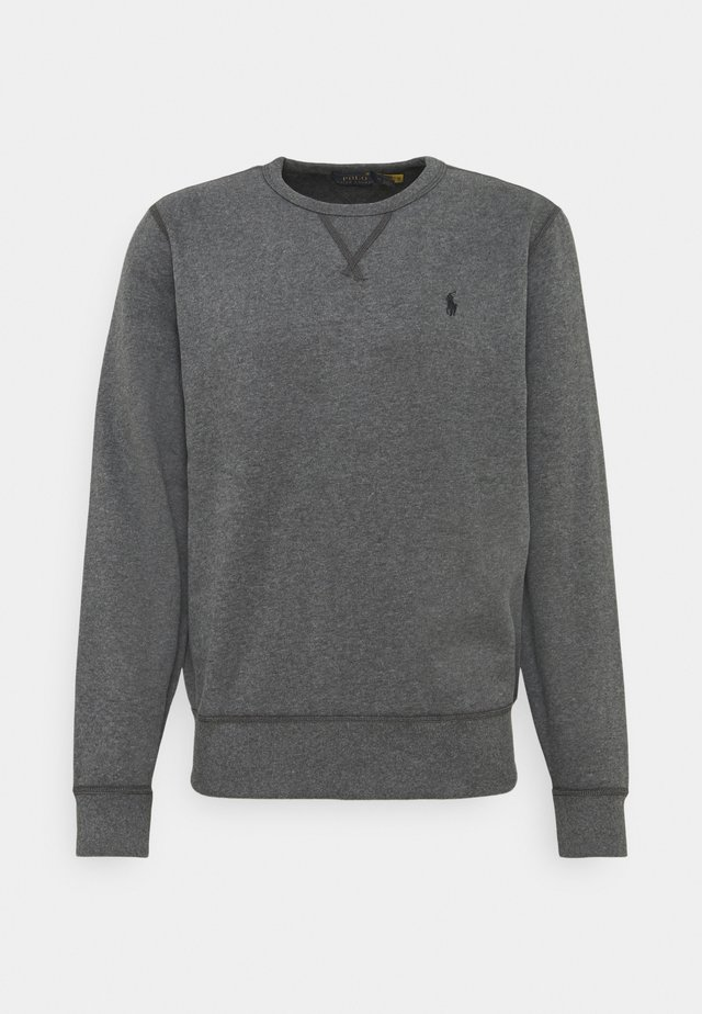 Sweatshirt - stadium grey heather