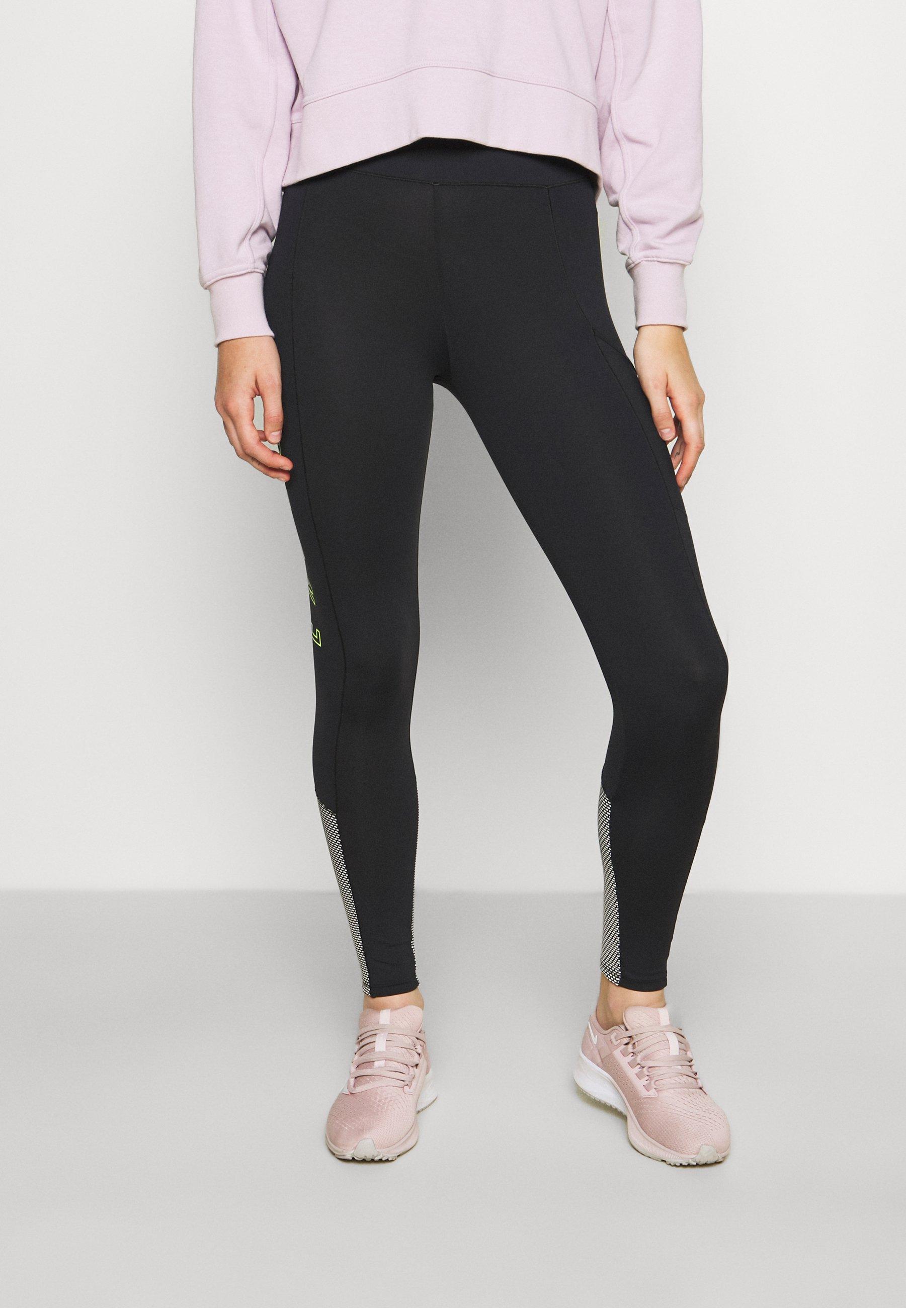 Femme MALLAS LIFT - Collants