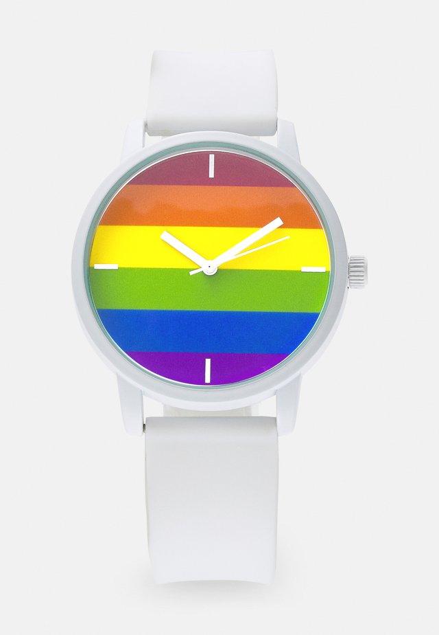 UNISEX - Watch - white