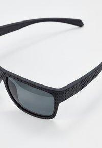 Polaroid - Gafas de sol - black - 3