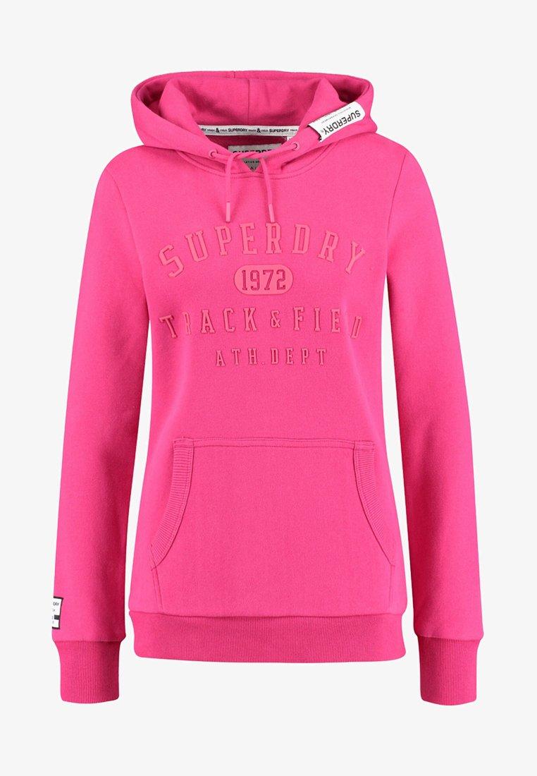 Superdry - Hoodie - pink