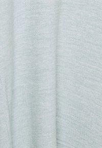 INDICODE JEANS - KRISTAN - Stickad tröja - blue wave - 6