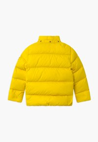 Tommy Hilfiger - ESSENTIAL  - Down jacket - yellow - 2