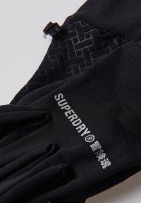 Superdry - Gloves - black - 2