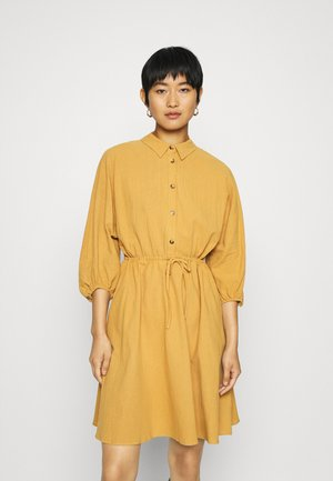 SREMILY DRESS - Shirt dress - chipmunk