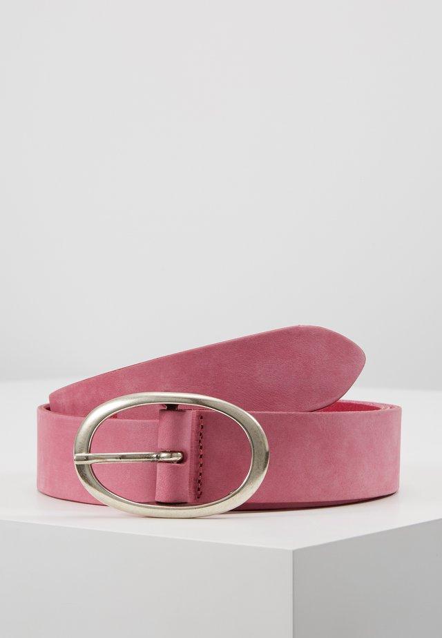 Belte - pink