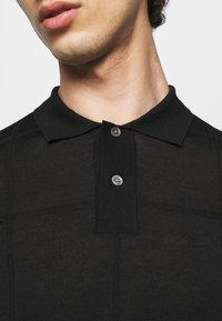 Emporio Armani - Pullover - black - 4