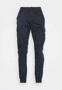 INDICODE JEANS - VILLANUVA - Cargo trousers - navy - 5