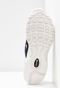 Nike Sportswear - AIR MAX 97 - Sneakers laag - summit white/black/barely volt/white - 6
