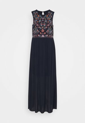 YASCHELLA MAXI DRESS  - Galajurk - sky captain