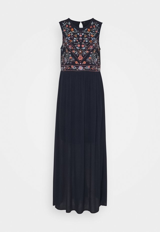 YASCHELLA MAXI DRESS  - Abito da sera - sky captain