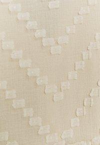 Bruuns Bazaar - BORAGE SERINE DRESS - Day dress - sandstorm - 3