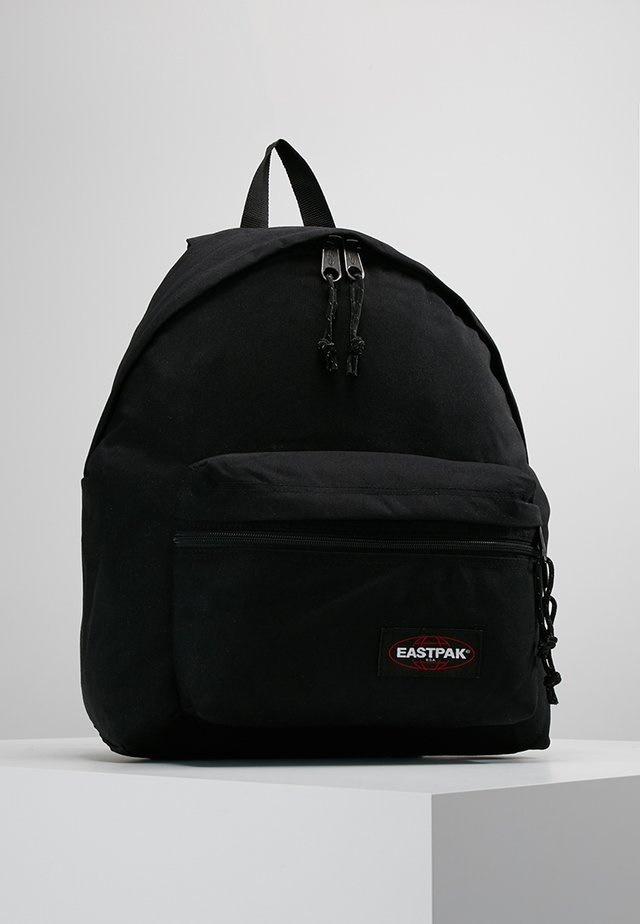 PADDED ZIPPLER - Sac à dos - black