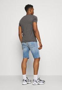 Replay - Denim shorts - light blue - 2