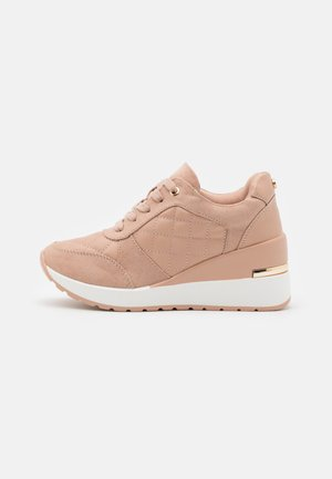 MARGOT - Sneakers basse - oatmeal