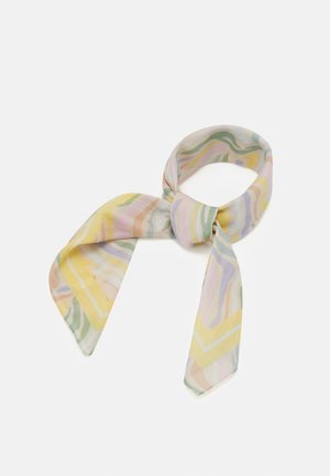 BANDANA ZEBRA - Foulard - multi colour