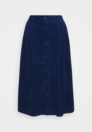 Maxi sukně - blue