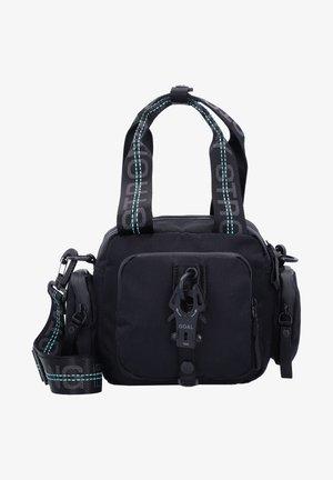 Handbag - raven strong