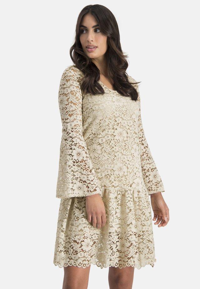 ARNINO - Day dress - weiãŸ