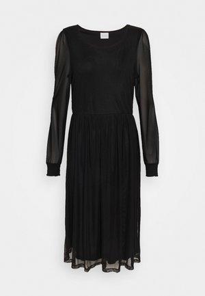 VIVOLETTE  - Day dress - black