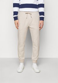 Polo Ralph Lauren - Tracksuit bottoms - expedition dune - 0