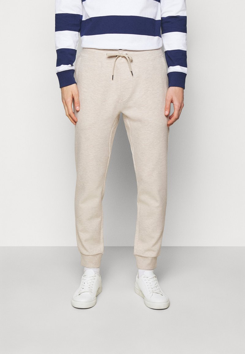 Polo Ralph Lauren - Tracksuit bottoms - expedition dune