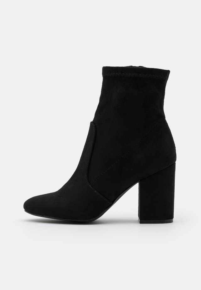 RAPIDD - Classic ankle boots - black